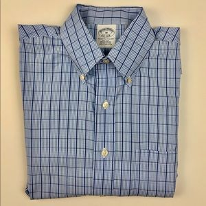 Brooks Brothers Long Sleeve Button Down M